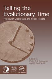 Telling the Evolutionary Time by Philip C J Donoghue