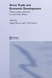 Arms Trade and Economic Development by Jurgen Brauer