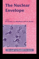Nuclear Envelope by David Evans