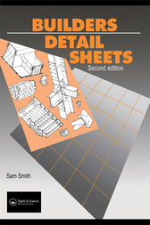 Builders' Detail Sheets by S. Smith