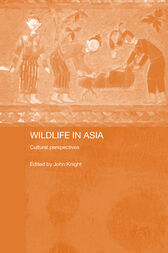 Wildlife in Asia by John Knight