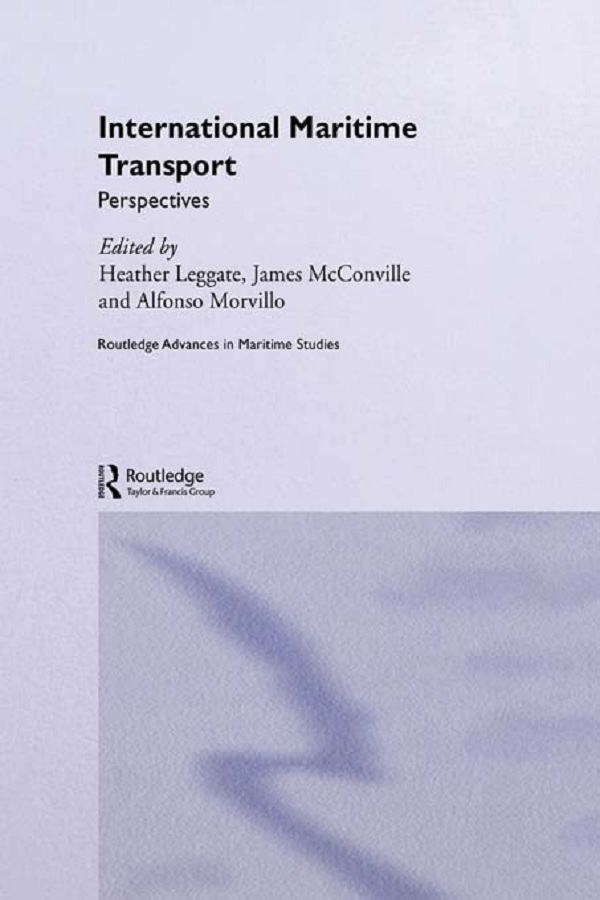 Download Ebook International Maritime Transport by Heather Leggate Pdf