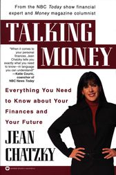 Talking Money by Jean Chatzky