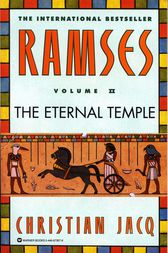 Ramses: The Eternal Temple - Volume II by Christian Jacq