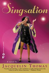 Singsation by Jacquelin Thomas
