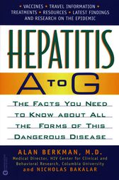 Hepatitis A to G by Alan Berkman