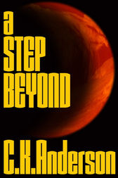 A A Step Beyond by Christopher K Anderson