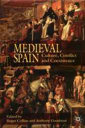 Medieval Spain by Roger Collins