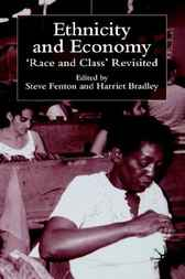 Ethnicity and Economy by Steve Fenton