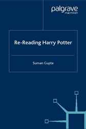 Re-Reading Harry Potter by Suman Gupta
