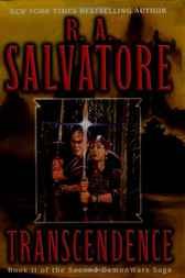 Transcendence by R.A. Salvatore