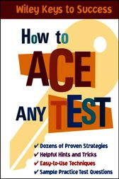 How to Ace Any Test by Book Builders;  Beverly Chin