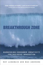 Breakthrough Zone by Roy Langmaid