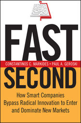 Fast Second by Constantinos C. Markides