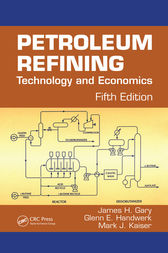 Petroleum Refining by James H. Gary