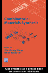 Combinatorial Materials Synthesis by Xiao-Dong Xiang