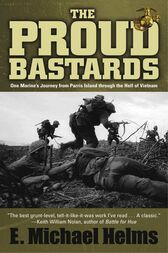 The Proud Bastards by E. Michael Helms