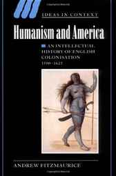 Humanism and America by Andrew Fitzmaurice