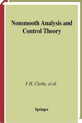 Nonsmooth Analysis and Control Theory by Francis H. Clarke