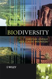 Biodiversity by Christian Lévêque