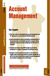 Account Management by Ken Langdon