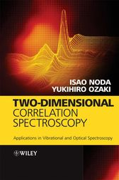 Two-Dimensional Correlation Spectroscopy by Isao Noda