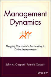 Management Dynamics by John A. Caspari