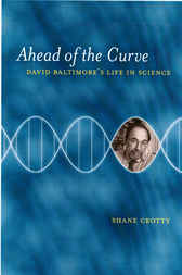 Ahead of the Curve by Shane Crotty