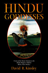 Hindu Goddesses by David Kinsley