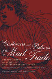 Customers and Patrons of the Mad-Trade by Jonathan Andrews
