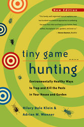 Tiny Game Hunting by Hilary Dole Klein
