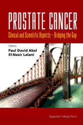 Prostate Cancer by Paul David Abel
