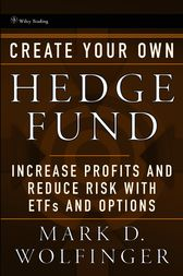 Create Your Own Hedge Fund by Mark D. Wolfinger