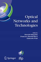 Optical Networks and Technologies by Ken-ichi Kitayama