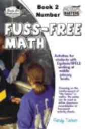 Fuss-Free Math Book 2 – Number Applications by Sandy Tasker