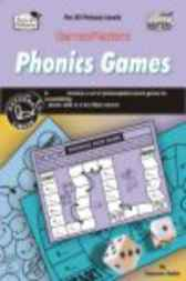 Phonics Games by Suzanne Walsh