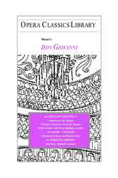 Mozart's DON GIOVANNI by Burton D. Fisher