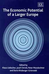 The Economic Potential of a Larger Europe by K. Liebscher