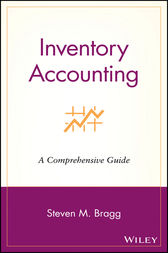 Inventory Accounting by Steven M. Bragg