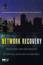 Network Recovery by Jean-Philippe Vasseur