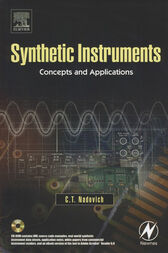 Synthetic Instruments: Concepts and Applications by Chris Nadovich