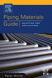 Piping Materials Guide by Peter Smith