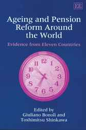Ageing and Pension Reform Around the World by G. Bonoli