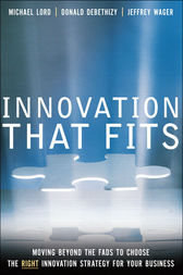 Innovation that Fits by Michael Lord