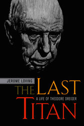 The Last Titan by Jerome Loving