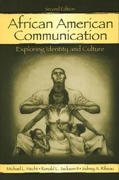 African American Communication by Michael L. Hecht