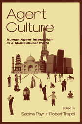Agent Culture by Sabine Payr