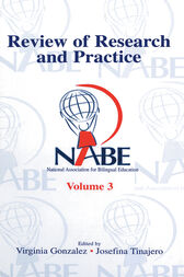 NABE Review of Research and Practice by Virginia Gonzalez