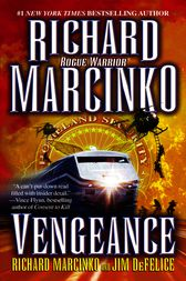 Vengeance by Richard Marcinko