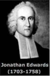 Sinners in the Hands of Angry God by Jonathan Edwards